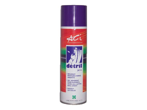 decapant peinture detril plv aerosol 400 ml. Black Bedroom Furniture Sets. Home Design Ideas